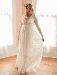 hippie boho wedding dresses boho wedding dress velvet burnout dress halter wedding