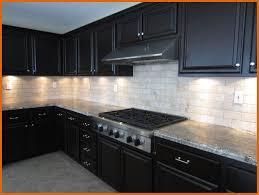 kitchen cabinets and backsplash astonishing lovely espresso kitchen cabinets for modern design