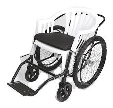 wheelchair design and production considerations in low resource
