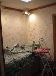 Interior Stucco Wall Designs by How To Hand Plaster Walls To Cover Wallpaper And Damage Plaster