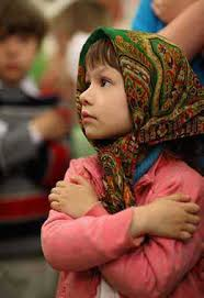 Ortodoxia Copiilor