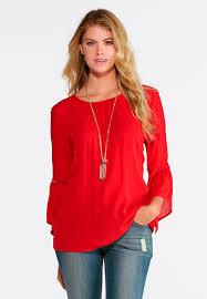 women u0027s shirts u0026 blouses cato fashions