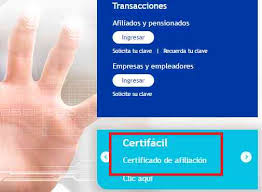 descargar el certificado de pensiones y cesantas ing qué es y cómo conseguir el certificado de pensión rankia