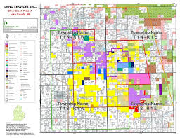 gis maps gis mapping gis mapping services land services inc