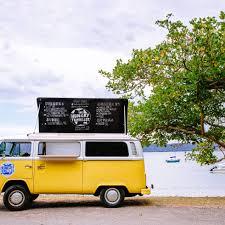 volkswagen kombi food truck the hungry traveller u2013 1976 vw kombi food truck