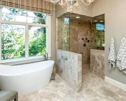 Bathroom Remodel Ideas Walk In Shower Walk In Shower Bathroom Designs Glassnyc Co