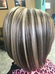black low lights for grey cabello cabellos pinterest hair coloring hair style and hair cuts