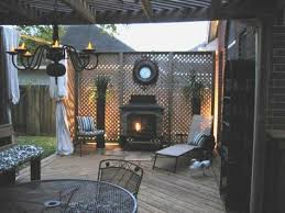 Simple Patio Ideas For Small Backyards Best 25 Inexpensive Backyard Ideas Ideas On Pinterest Fire Pit