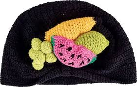 fruit bouquet san diego infants toddlers san diego hat company crochet fruit basket turban