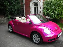 expensive pink cars it u0027s a thing 37 photos vw beetles beetles and perfect pink