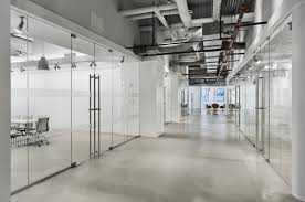 Ambiente 2017 Janice Kirkpatrick Talks Providence U0026 Provenance by Bureau Betak Builds Brutalist Led Lit Booth For Galerie