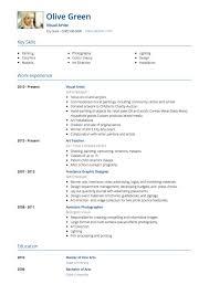 format artist resume 14 luxury artist resume template resume