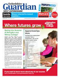 lexus glasgow wash club apr 3 2014 oxfordshire guardian west by taylor newspapers issuu