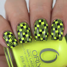 olivia jade nails uberchic beauty collection seventeen stamping