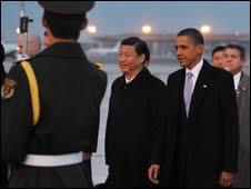 Seeking Obama News Obama Seeking China S Co Operation