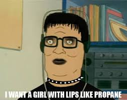Propane And Propane Accessories Meme - list of synonyms and antonyms of the word hank hill propane meme