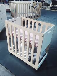 Jamestown Convertible Crib by Fawn Crib And Bassinet Creative Ideas Of Baby Cribs