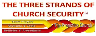 Church Administrator 3 Strands Of Church Security Seminar