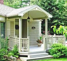 country house design small country house porch design with lantern home front small