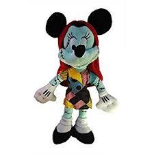 amazon disney park minnie mouse nightmare christmas