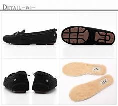 ugg womens driving shoes styl us rakuten global market ugg australia s roni pfaff