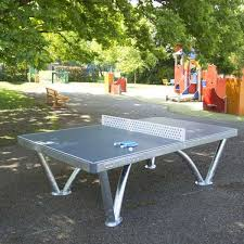 cornilleau ping pong table cornilleau pro park outdoor table tennis table
