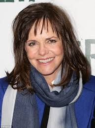 photos of sally fields hair sally field holds hands with british set designer rob howell at