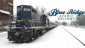 take a magical ride on the polar express in