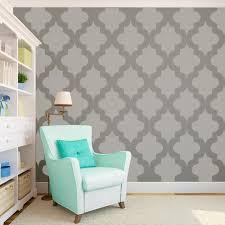 moroccan lantern tile wall pattern wall decal custom vinyl zoom