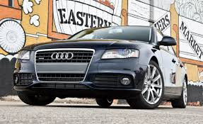 future audi a9 2009 audi a4 2 0t long term road test u2013 review u2013 car and driver