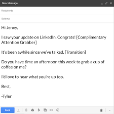 10 real real estate email templates for every situation