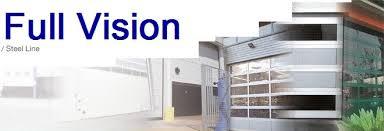 portoni sezionali industriali portoni sezionali industriali vision