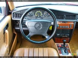 1992 mercedes 190e 2 3 1992 mercedes 190 class photos specs radka car s