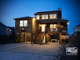 Cottage Rentals Outer Banks Nc by 17 Best Kitty Hawk Nc Vacation Rentals Images On Pinterest