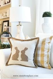 Easter DIY Spring Home Decor The 36th AVENUE