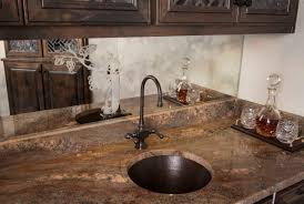 antique mirror backsplash antique mirror pinterest