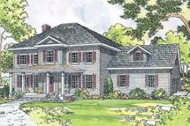 brick colonial house plans colonial house plans houseplans