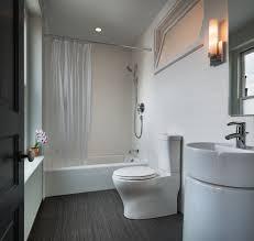 modern toilet seat bathroom modern with neutral colors corner