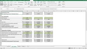 Rental Property Calculator Spreadsheet Investment Property Analysis Worksheet Rental Property Roi