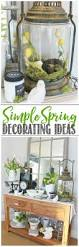 Spring Decorating Ideas Quick And Easy Spring Decorating Ideas Clean And Scentsible