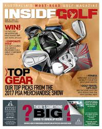 lexus osborne park wa inside golf march 2017 by inside golf issuu