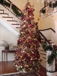 Purple Gold Christmas Decorations 31 Best Xmas Images On Pinterest Beautiful Beautiful Christmas