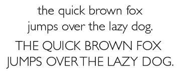 The Gill Sans Font 30 Typefaces Their Look History Usage