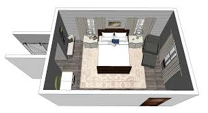one room challenge e design southern style guide