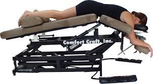 comfort soul massage table jim s corner