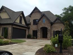 idea of the double garage for our lotlove brick stone hardie board idea of the double garage for our lotlove brick stone hardie board exterior homes pinterest and ho