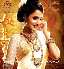 kerala wedding make up with wedding saree blouse trend 2014