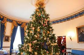 christmas tree house white house christmas tree festive facts reader s digest