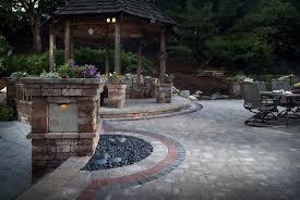 Paver Ideas For Backyard Backyard Paver Designs Best Patio Paver Designs Backyard Design