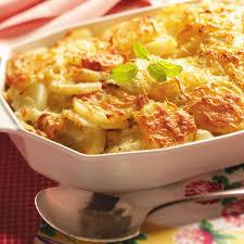 thanksgiving scalloped potatoes scalloped potato taste of home